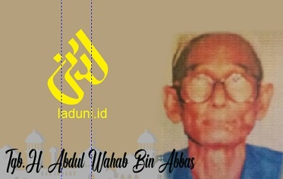 Al-Mukarram Abu Wahab Seulimeum Pendiri Dayah Ruhul Fata #2