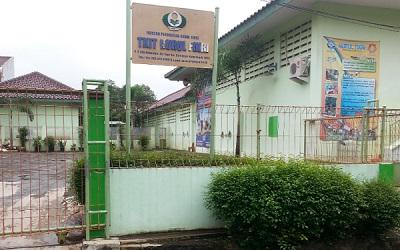 TK IT Nurul Fikri Depok
