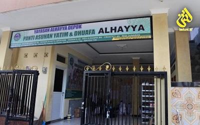 Panti Asuhan Alhayya Depok