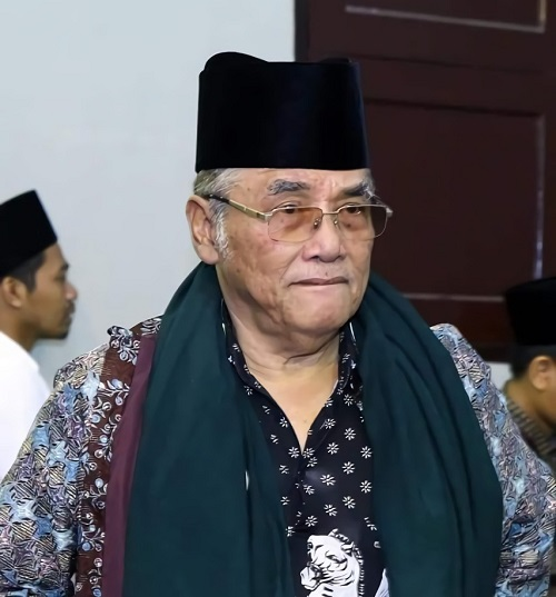 Innalillah, Adik Gus Miek KH Fuad Jazuli Ploso Wafat