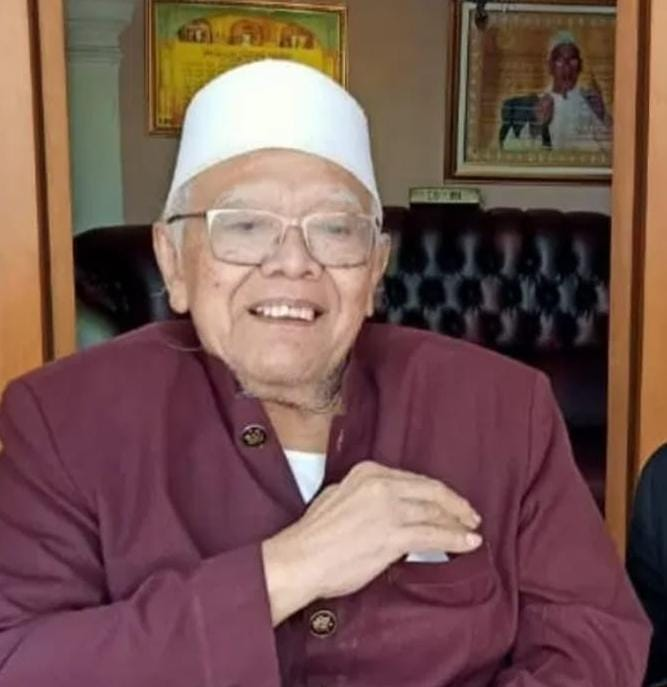 Biografi KH. Abdul Qodir Rozy
