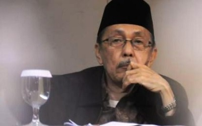 Biografi KH. Ahmad Bagdja