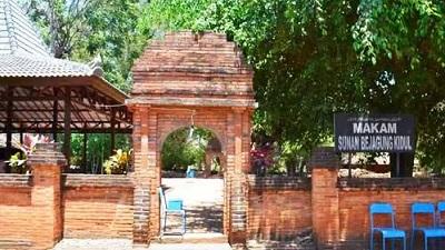 Wisata Ziarah dan Berdoa di Makam Sunan Bejagung Kidul
