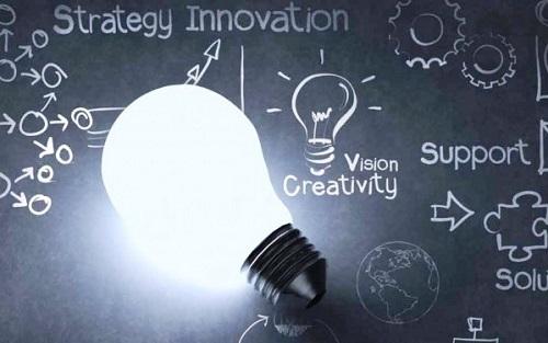 Inovasi: Kunci Sukses Melesatkan Bisnis Pelaku Wirausaha