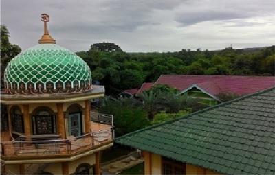 Dayah Ruhul Fata Seulimum: Sang Mercusuar Ilmu di Negeri Seulawah
