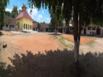 Pesantren Sulamul Huda Ponorogo