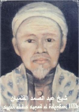 Biografi Syaikh Abdus Samad al-Palembani