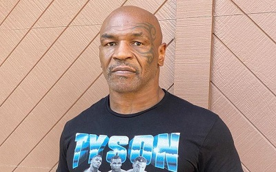 Mike Tyson: Hidup Terasa Berat, tapi Saya Mengatasinya dengan Berdoa